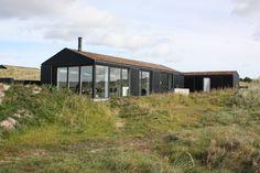 Sommerhus i Saltum Kontur Arkitekter