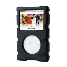 ToughSkin for iPod Classic