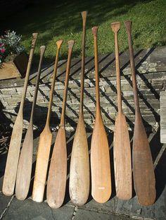 Functional paddle art and other canoe related ramblings Canoe Camping, Canoe And Kayak, Canoe Paddles, Sea Kayak, Wooden Canoe, Wooden Paddle, Utility Boat, Paddle Boat, Paddle Boarding