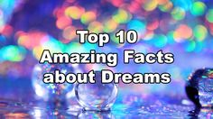 Top 10 Amazing Facts about Dreams Like Us On Facebook: https://www.facebook.com/wwt10videos Follow Us On Twitter: https://twitter.com/wwt10videos We Are Om P...