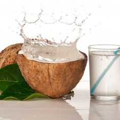 Coconut is one of the best fruits, when it comes to the content of water. Coconut will save your life, if you find yourself alone on the island. It's a wonderful choice of sustaining your body and enriching it with all possible vitamins and nutrients. Nowadays it's possible to buy this healing liquid in every supermarket! Its health benefits are really amazing: Skin Coconut water is very beneficial for your skin. If you suffer from blemishes or acne it would be of much use for you. ...