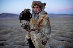 Displaced - The Mongolian Kazakhs   Christo Geoghegan