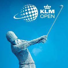 KLM Open, #Zandvoort #golf
