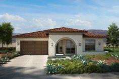 Plan 2 - Montero, Las Vegas   Pardee Homes
