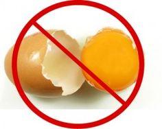 dolci senza uova