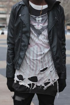 cocaine-nd-caviar:  maisonobscurite:  aagdolla:  New York Fashion Week 2014 photo cred, aagdolla  Follow Overdeauxis/Maison Obscurite, the new blog after been deleted!  Dope Streetwear Posts Daily Here