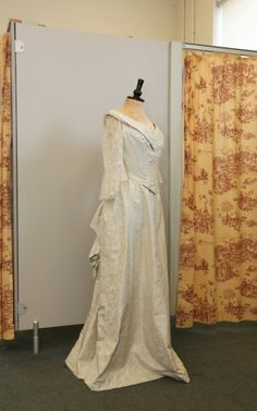 The costume worn by Maxine Peake in Miss Julie Costume Hire, Costumes, Dress To Impress, Manchester, Theatre, Gowns, Formal Dresses, Celebrities, Outfits
