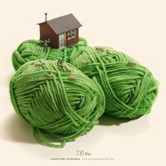 Warm Wool Farm