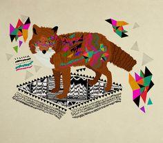 Foxxx by Kris Tate