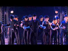 """FOSSE """" Sing Sing Sing """" - YouTube"""