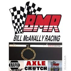 The #AxleCrutch team is happy to help celebrate the 25 year relationship between our partner, Bill McAnally Racing and their team sponsor - NAPA AUTO PARTS  Bill McAnally Racing and the BMR-Napa AutoCare Center is located at 900 Riverside Avenue Roseville, CA 95678 Phone: (916) 676-0010 Website: www.BMRNAPA.com Twitter: @user Facebook: Bill McAnally Racing  Our #MadeInAmerica #AxleCrutchHD and original #AxleCrutch products are available online at www.AxleCrutch.com  Contact us for fleet and…