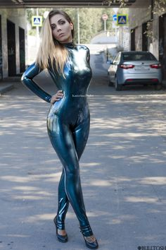 Latex, Bondage, Femdom, and Medical fun