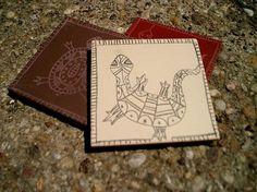 Obkladačka Etno by Kreatura - SAShE. Handmade, Accessories, Hand Made, Handarbeit, Jewelry Accessories