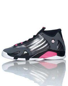 #FashionVault #jordan #Boys #Footwear - Check this : JORDAN BOYS Grey Footwear / Sneakers 6Y for $140 USD