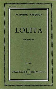 lolita book cover - Google Search