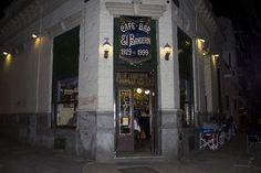 Barrio el abasto - Buenos Aires.