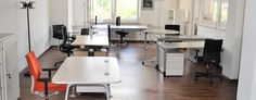 #Büromöbel #Standort #Düsseldorf 2.0 - powered by #office-4-sale