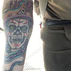 nice Top 100 voodoo tattoo - http://4develop.com.ua/top-100-voodoo-tattoo/