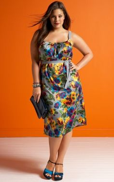 moda talla grande 3 Consejos de Moda para Mujeres de Talla Grande