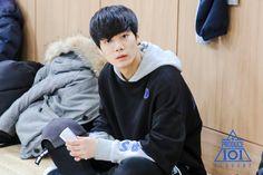 produce 101 season 2 kim jonghyun