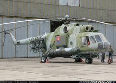 Mi-8  Slovak Army