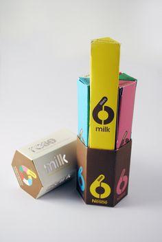 nestle chocolate concept - Buscar con Google