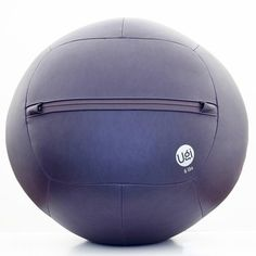 Take a modern twist on the old-school medicine ball, add a squish factor to it, and you've got the Ugi ball. Ugi, or You Got It, was created by Sara Shears, who has a degree in kinesiology, owns a...