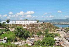 """La escuela """"José Joaquín Tejada"""" en Santiago de Cuba"""