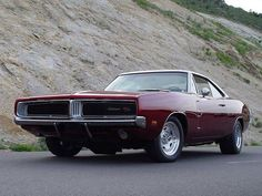 1969 Dodge Charger. The material which I can produce is suitable for different flat objects, e.g.: cogs/casters/wheels… Fields of use for my material: DIY/hobbies/crafts/accessories/art... My material hard and non-transparent. My contact: tatjana.alic@windowslive.com web: http://tatjanaalic14.wixsite.com/mysite