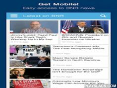Blue Nation Review - BNR  Android App - playslack.com , Blue Nation Review provides the sharpest, snarkiest, sassiest progressive political commentary on the issues you care about. The app gives you easy mobile access to news stories on bluenationreview.com and builds in commenting and sharing functions.BNR is the best source for irreverent political commentary on today's most important issues. Our journalists drive content focused on what makes America great - her people - and aim to…