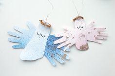 Jule-klippe-klister traditioner #Del 1 | Den Kreative Sky