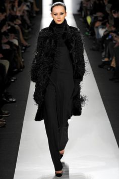 Ralph Rucci | Fall 2013 Ready-to-Wear Collection | Style.com