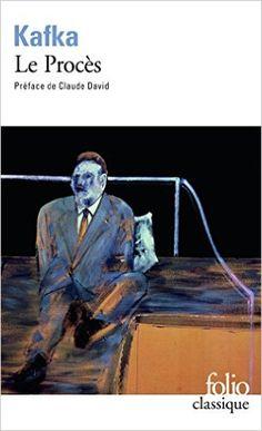 Amazon.fr - Le Procès - Franz Kafka, Claude David, Alexandre Vialatte - Livres