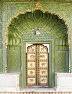 Jaipur | Indian travel