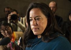 Jody Wilson-Raybould holds up Brian Mulroney as example, memoirs tell a different story Justin Trudeau, Brian Mulroney, Master Of Laws, What Happened This Week, University Of Victoria, Chief Joseph, Cabinet Minister, Kids Behavior, Chief Of Staff