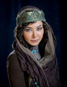 Interesting and handsome face, Faghihha Soltani - Actress Iranian Actors, Iranian Women, Iranian Beauty, Arabic Beauty, Persian Pattern, Persian Culture, Handsome Faces, Celebs, Celebrities