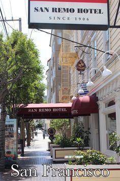 San Remo Hotel - Google+