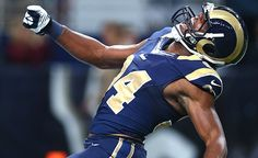 Quinn The Latest In Long Line Of Elite Rams Pass-Rushers