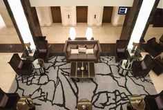 waldorf astoria lobby - Google Search