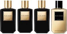 Elie Saab La Collection de Cuirs ~ new fragrances - http://www.nstperfume.com/2016/09/16/elie-saab-la-collection-de-cuirs-new-fragrances/