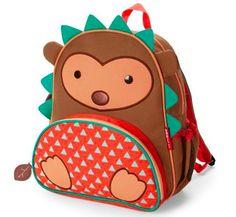 hedgehog backpack Toddler Bag 1af2ef8f738b0