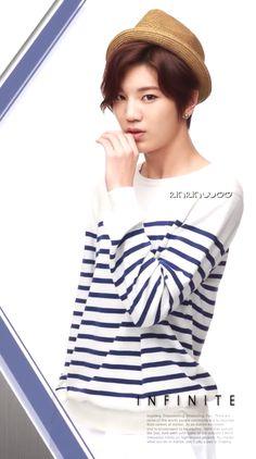 SungJong (maknae)