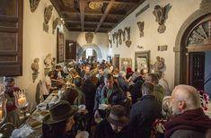 A Cortona l'anno nuovo inizia sempre con un bel Brunch al Museo! In Cortona the new year always begins with a nice Brunch at the Museum! #hotelitaliacortona #colazionealmuseo #brunch #start2018 #goodstart