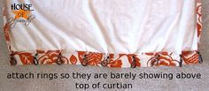 DONE! http://www.1creativemomma.blogspot.com/2012/01/diy-professionally-lined-curtains.html