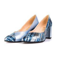 Pantofi eleganti din piele naturala Leofex- 854 Azur Flats, Shoes, Fashion, Flat Shoes Outfit, Shoes Outlet, Fashion Styles, Shoe, Footwear, Ballerinas