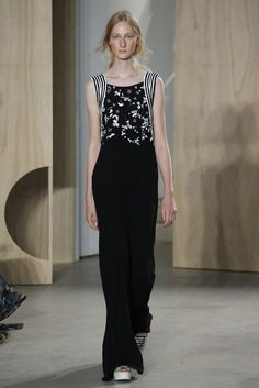 Creatures of the Wind RTW Spring 2015
