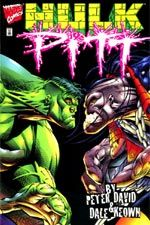 The Incredible Hulk - Comics