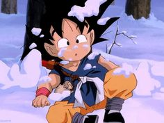 429 best kid goku images on pinterest in 2018 dragons - Dbz fantasy anime ...