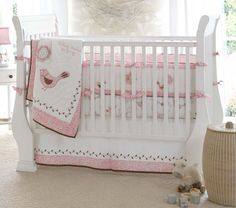 Bethany Nursery Bedding