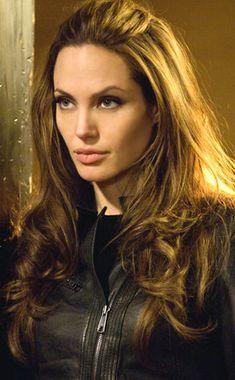 Angelina  Style